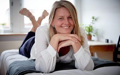 TAG EN PILLE OG SLIP AF MED STRESS? – video